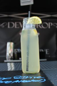 Limonade honig zitrone alkoholfrei minze