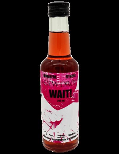 Fruchtwein-Himbeer-Zitrone-Spezialedition